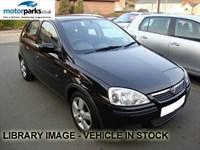 Used Vauxhall Corsa 1.4i 16V SXi 3dr Auto (AC)