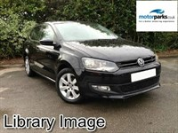 Used VW Polo TDI Match 5dr
