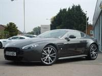 Used Aston Martin V8 S 2dr