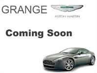 Used Aston Martin Vanquish V12