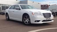 Used Chrysler 300C V6 CRD Limited