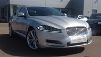 Used Jaguar XF Premium Luxury High Spec Upgraed Alloys