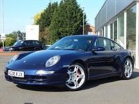 Used Porsche 911 S 2dr
