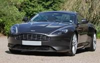Used Aston Martin Virage V12 2dr Touchtronic Auto