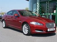 Used Jaguar XF 3.0d V6 Premium Luxury 4dr Auto