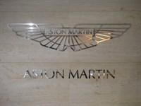 Used Aston Martin V8 2dr MANUAL