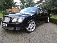 Used Bentley Continental Flying Spur W12 4dr Auto
