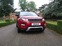 Used Land Rover Range Rover SD4 Dynamic 3dr Auto