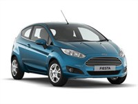 Used Ford Fiesta St-3 16v Sigma 182ps