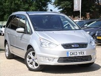 Used Ford Galaxy TDCi 163 Titanium X 5dr DEMONSTRATOR MODEL