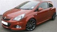 Used Vauxhall Corsa Exclusiv 5dr Auto (AC)