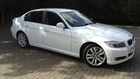 Used BMW 325d 3 SERIES (204) SE 4dr Step Auto