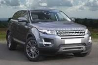 Used Land Rover Range Rover Evoque SD4 Prestige 5dr Auto