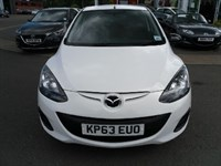 Used Mazda Mazda2 Colour Edition