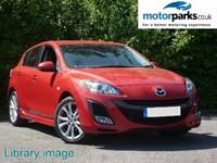 Used Mazda Mazda3 Sport 5dr