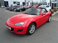 Used Mazda MX-5 1.8i SE 2dr