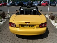 Used Mazda MX-5 1.6i Arizona 2dr