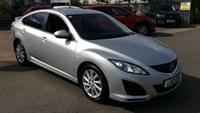 Used Mazda Mazda6 2.2d (129) Business Line 5dr
