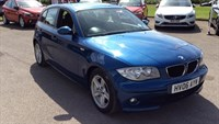 Used BMW 116i 1-series Sport 5dr
