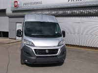 Used Fiat Ducato NEW SHAPE 35 130 LWB HR MT SILVE AIRCON CRUISE