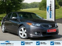 Used Honda Accord i-DTEC ES GT 4dr