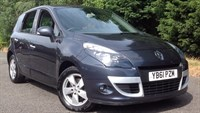 Used Renault Scenic dCi 110 Dynamique TomTom 5dr