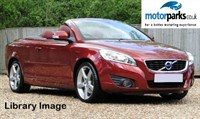 Used Volvo C70 D SE Lux 2dr Powershift