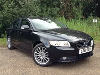 Used Volvo S40 SE Lux Edition 4dr
