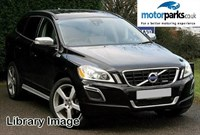 Used Volvo XC60 D5 (215) R Design 5dr AWD (Start Stop)