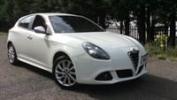 Used Alfa Romeo Giulietta JTDM-2 140 Veloce 5dr