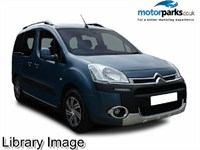 Used Citroen Berlingo HDi L1 625KG