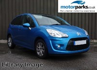Used Citroen C3 HDi VTR 5dr
