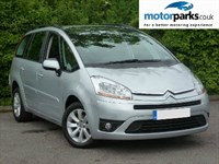 Used Citroen C4 HDi 16V VTR Plus 5dr