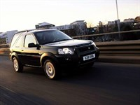 Used Land Rover Freelander S Station Wagon 5dr