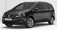 Used SEAT Alhambra TDI CR STYLE ADVANCED 184 PS 5DR