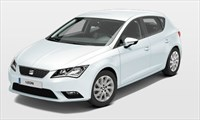 Used SEAT Leon SPORT COUPE 1.4