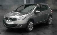 Used Nissan Qashqai dCi (110) Acenta 5dr