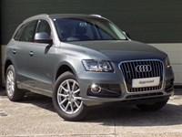 Used Audi Q5 2.0 T FSI quattro SE (180 PS)