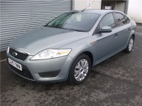 Used Ford Mondeo EDGE TDCI 130 A 2.0