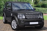 Used Land Rover Discovery 3.0 SDV6 HSE