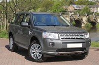 Used Land Rover Freelander 2.2 SD4 HSE