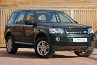 Used Land Rover Freelander SD4 XS