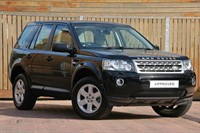 Used Land Rover Freelander SD4 GS
