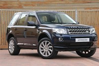 Used Land Rover Freelander SD4 SE Tech