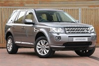 Used Land Rover Freelander SD4 HSE