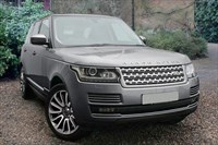 Used Land Rover Range Rover TDV6 Vogue SE
