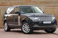 Used Land Rover Range Rover TDV6 Vogue