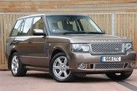 Used Land Rover Range Rover S V8 Autobiography