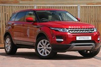 Used Land Rover Range Rover Evoque 2.2 eD4 Pure TECH