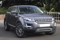 Used Land Rover Range Rover Evoque 2.2 SD4 Prestige LUX